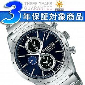 SEIKO spirit slender men solar watch SBPY115