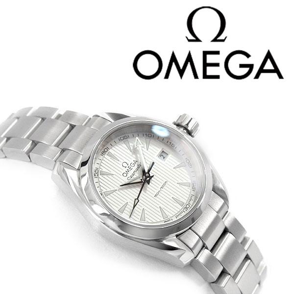 OMEGA オメガ コンステレーション レディース腕時計 30MM ホワイトダイアル シルバー ステンレスベルト 231.10.30.60.02.001