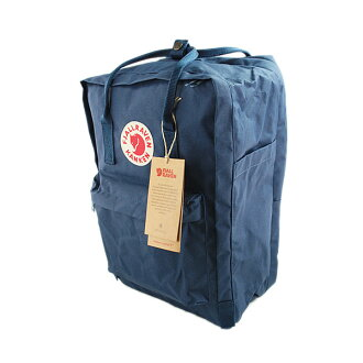 "KANKEN Laptop 13 ""Kuan bag backpack 13L laptop 13 inch PC storage mens ladies Royal Blue 27171-540"