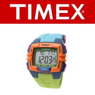 CAT TIMEX EXPEDITION Timex expedition CAT color block watch Orange Purple blue green T49922 domestic genuine