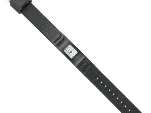 【100円オフクーポン】【CABANE de ZUCCA】カバン ド ズッカ チューインガム 腕時計 レディース AWGK019