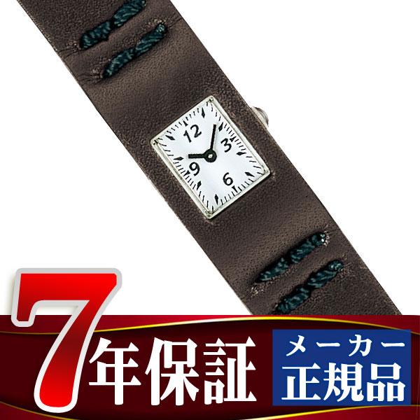 【100円オフクーポン】【CABANE de ZUCCA】カバン ド ズッカ チューインガム 腕時計 レディース AWGK020