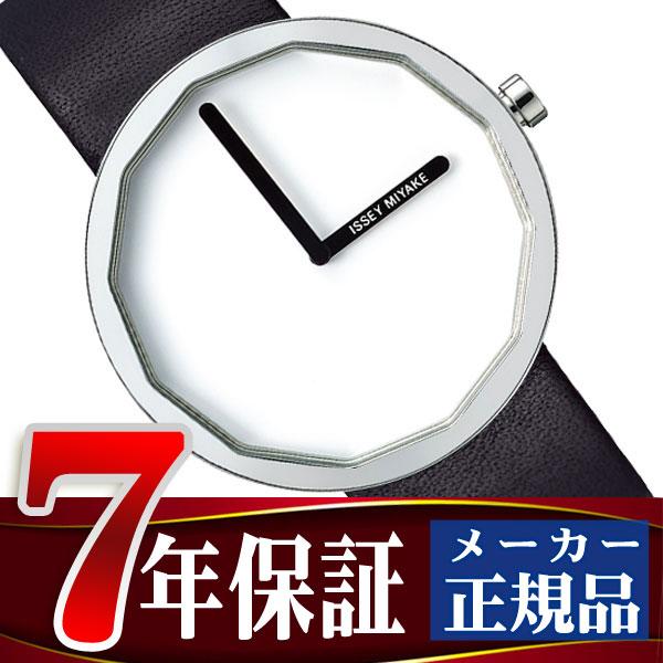 【ISSEY MIYAKE】イッセイミヤケ 腕時計 メンズ TWELVE トゥエルブ 深澤直人デザイン SILAP001
