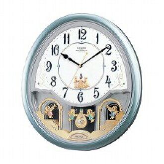 Amusing k clock radio clock Paul MUS pre Vale N 4MN419-A05