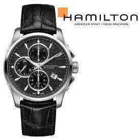 ハミルトン HAMILTON ジャズマスター クラシック H32596731 メンズ 腕時計