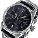 ハミルトン カーキ パイオニア クロノ 自動巻き メンズ 腕時計 H60416583 グレー【あす楽】
