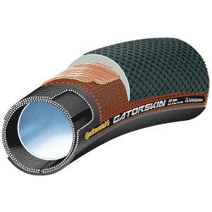 コンチネンタル タイヤ Continental SPRINTER GATORSKIN スプリンター ゲータースキン チューブラータイヤ 28x22mm 自転車 送料無料