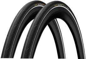 Continental Ultra Sport 3 25-584e-25 fil noir