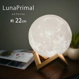 月ライト 22CM ムーンライト 間接照明 おしゃれ 月のランプ 月 あかり 寝室 おしゃれ インテリア 照明 USB充電式 調色 調光 色切替 ライト ランプ 和風 リビング ナイトライト 匠の誠品 リモコンなし プレゼント ギフト