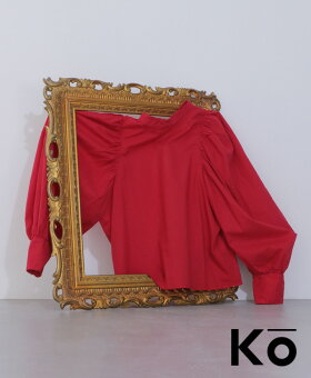 ▼▼「Ko」緊張と緩和を映す4月8日22時販売新作