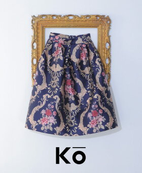 ▼▼「Ko」描かれた絵画-華-4月8日22時販売新作