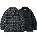 Checkshawl jkt