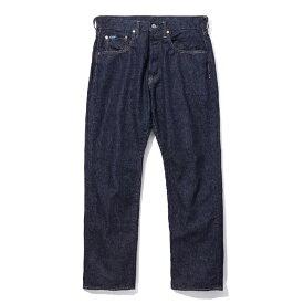 [RADIALL/ラディアル] KUSTOM 350B STRAIGHT FIT PANTS【送料無料】【ストレートデニム】