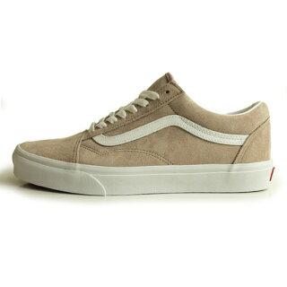 【VANS/バンズ】OLDSKOOLPIGSUEDESHADOWGRAY【VANSCLASSICスニーカー・靴】