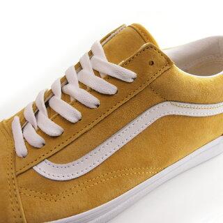 【VANS/バンズ】OLDSKOOLPIGSUEDEMANGOMOJITO【VANSCLASSICスニーカー・靴】