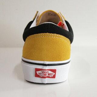 【VANS/バンズ】STYLE36VINTAGESUEDEMANGOMOJITO【VANSCLASSICスニーカー・靴】