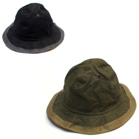 6ee35094ead9 CORONA(コロナ)/HAND MADE UTICA HAT by LUCY TAILOR:BAYHEAD CLOTHハンドメイド