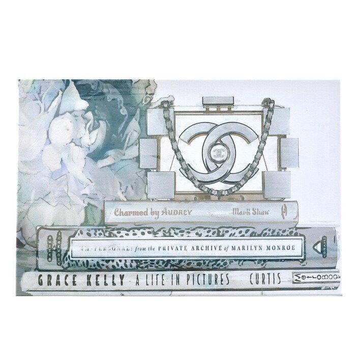 オリバーガル OLIVER GAL KELLY GRAY アートボード 13327