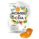 コンブチャ生サプリメント 3袋(90粒入 約3ヶ月分)KOMBUCHA生サプリメント