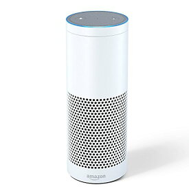 Echo Plus (エコープラス) スマートスピーカー with Alexa ホワイト