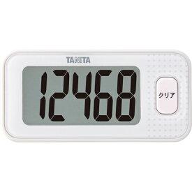 タニタ FB-740-WH(ホワイト) 3Dセンサー搭載歩数計