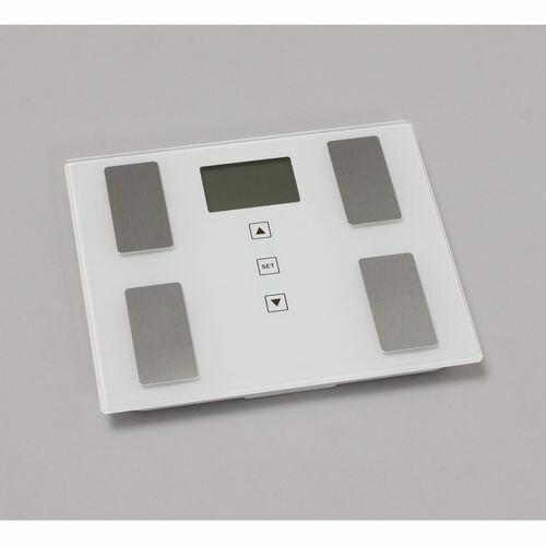 アイリスオーヤマ IMA-001(白) 体組成計