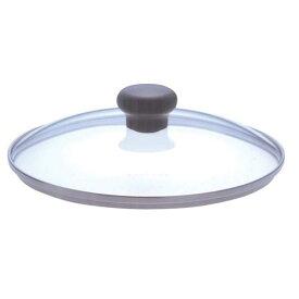 ビタクラフトジャパン カンザスフライパン専用ガラス蓋 21.5cm用 3123