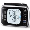 【長期保証付】オムロン HEM-6324T 手首式血圧計