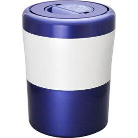 島産業 パリパリキューブライト 生ごみ減量乾燥機 1〜3人用 PCL-31-BWB(ブルーストライプ) PCL31BWB