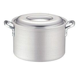 TKGコーポレーション TKG IHアルミ 半寸胴鍋(目盛付) 33cm 4905001117312