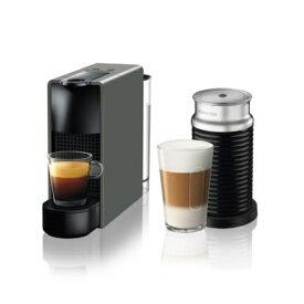 ネスレ Nestle C30GRA3B(インテンスグレー) コーヒーメーカーエッセンサミニバンドルセット C30GRA3B