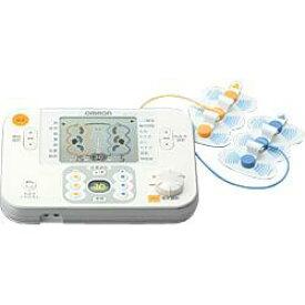 オムロン OMRON HV-F1200 低周波治療器 3D エレパルス プロ HVF1200