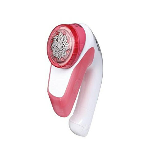 KC-NB37-P(ピンク) 乾電池式 毛玉取り器 毛玉カット とるとる