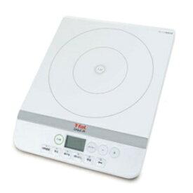 ティファール T-fal IH2021JP(ホワイト) 卓上型IH調理器 デイリーIH IH2021JP