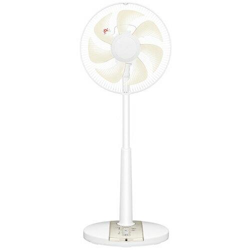 パナソニック Panasonic F-CR324-C(ベージュ) リビング扇風機 リモコン付 FCR324ひんやり 熱対策 アイス 冷感 保冷 冷却 熱中症 涼しい クール 冷気