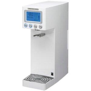 シナジートレーディング HDW0002(ホワイト) 家庭用水素水生成器 グリーニング ウォーター HDW0002