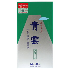 日本香堂 青雲 クリーン バラ詰