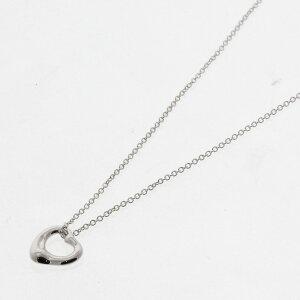 Tiffany&Co. ティファニー エルサ・ペレッティ オープン ハート ペンダント 25152336