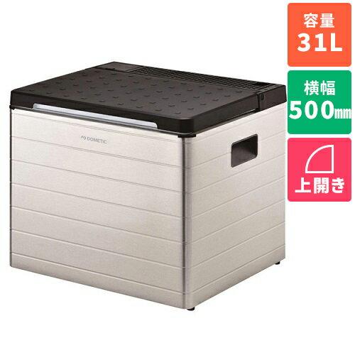 ドメティック Dometic ACX35G(シルバー・アンスラサイトグレイ) 1ドア冷蔵庫 上開き 31L ACX35G