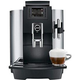 【長期保証付】ユーラ JURA WE8CAS 全自動コーヒーマシン エスプレッソ機 コントラストアロマスペシャル WE8CAS