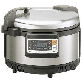 パナソニック Panasonic SR-PGC36 業務用IHジャー炊飯器 2升 SRPGC36