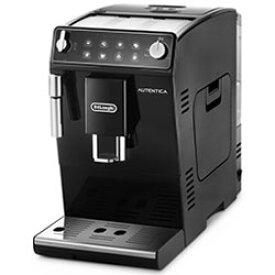 【長期保証付】デロンギ ETAM29510B(ブラック) コーヒーメーカー オーテンティカ