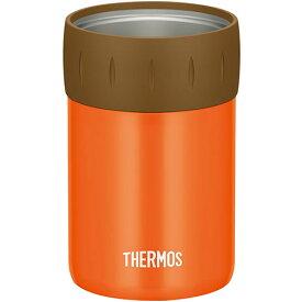 サーモス JCB-352-OR(オレンジ) 保冷缶ホルダー 350ml缶用