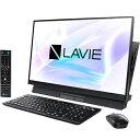 NEC PC-DA370MAB(ファインブラック) LAVIE Desk All-in-one 23型液晶 TVチューナー搭載