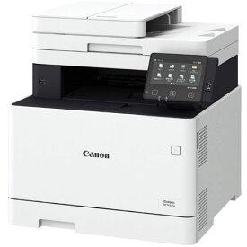 CANON Satera(サテラ) MF743Cdw カラーレーザー複合機 A4対応 FAX付き CARPS2モデル