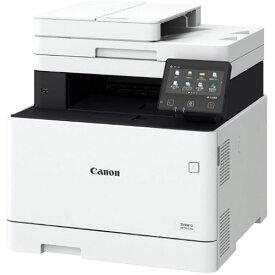 CANON Satera(サテラ) MF741Cdw カラーレーザー複合機 A4対応 FAXなし CARPS2モデル