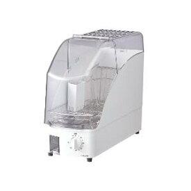 コイズミ KDE-0500/W(ホワイト) 食器乾燥機