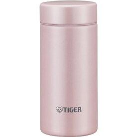 タイガー魔法瓶 MMP-J021-PS(シェルピンク) ステンレスミニボトル 0.2L