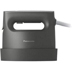 パナソニック NI-CFS770-H(ダークグレー) コードつき衣類スチーマー