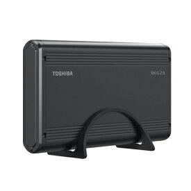 東芝 THD-400V3 V3 TV用HDD 4TB USB接続 レグザ純正 ファンレス 据え置き型